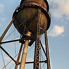 Rusty Water by Jennifer Hodney