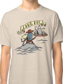 Land Ho! Classic T-Shirt