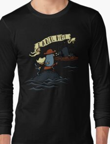 Land Ho! Long Sleeve T-Shirt