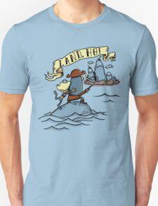 Land Ho! Unisex T-Shirt