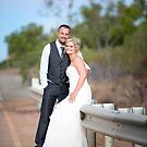 Outback Wedding by idphotography