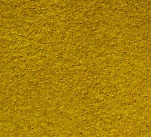 Yellow leather background  by homydesign