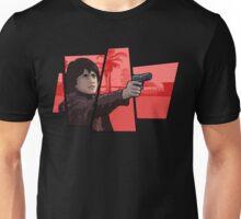 Jackie Chan - Beach Cut Out Unisex T-Shirt