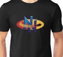 Nova Nerds Logo Dark Unisex T-Shirt