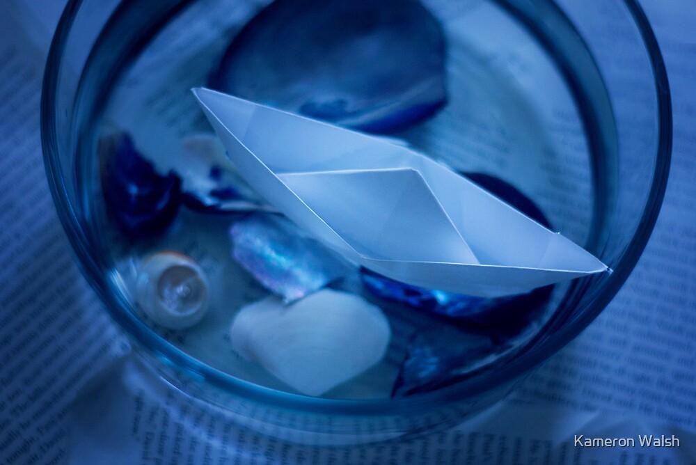 Sail Away by Kameron Walsh