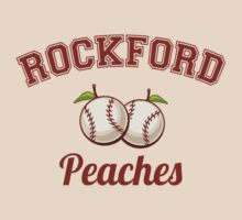 Rockford Peaches by waywardtees