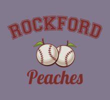 Rockford Peaches Kids Clothes