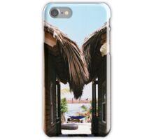 Cabana iPhone Case/Skin