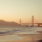 I Left My Heart in San Francisco by YoungSwanDesign