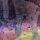 Alien Print by Kirstyshots
