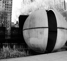 Sphere by Monifa