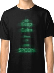 There is no SPOON Classic T-Shirt