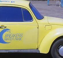 Herbie's Pal by James2001