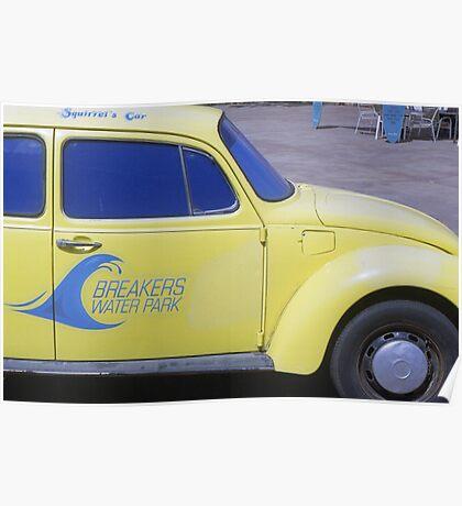 Herbie's Pal Poster
