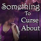 Something to Curse About (Cover for Discord Jones #2) by GLDrummond