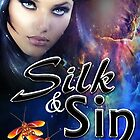 Silk & Sin Cover by GLDrummond