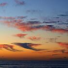 jellyfish clouds by geophotographic