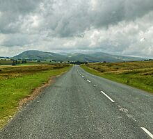 Long Road Out Of Eden by Jamie  Green