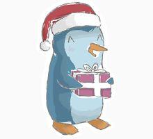 christmas penguin! T-Shirt