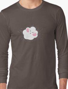 Wanda Happy Cloud 05 Long Sleeve T-Shirt