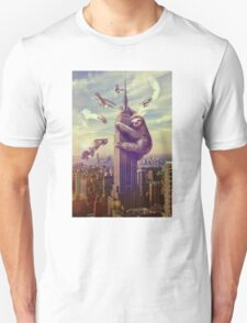 Sloth 3 T-Shirt