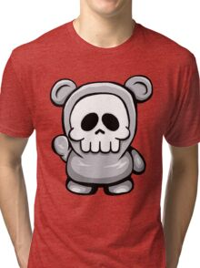 Death Bear Tri-blend T-Shirt