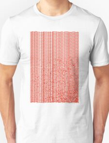 The Konami Code T-Shirt