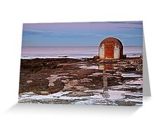 The Pumphouse Greeting Card
