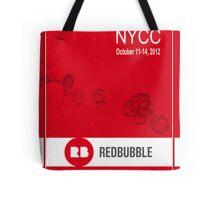 NYCC Tote Bag