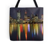 CARNAVAL REFLECTIONS Tote Bag