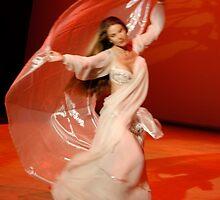 Whirlwind by Christina Backus