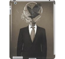 Open Your Mind iPad Case/Skin