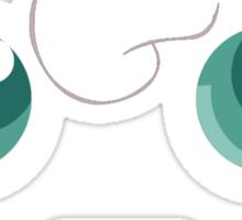 Pokemon - Jigglypuff / Purin Sticker