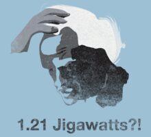 1.21 Jigawatts?! Kids Tee