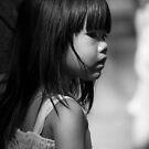 girl by Jari Hudd