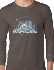 Wily's Castle Long Sleeve T-Shirt
