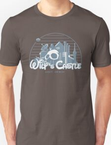 Wily's Castle T-Shirt