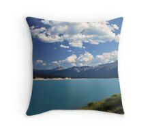 Cool Deep Throw Pillow