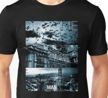 Become More Than Just a Man - Batman Unisex T-Shirt