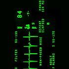 EKG Monitor by pixelman