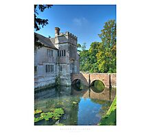Baddesley Clinton Photographic Print
