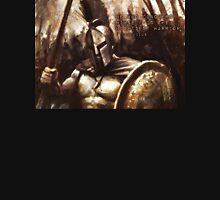 Spartan Motivation - CONQUER T-Shirt