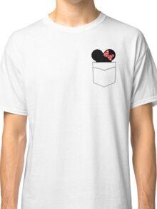 Pocket Minnie Classic T-Shirt