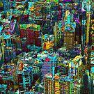 Chicago 3 by Igor Shrayer
