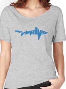 SHARK WEEK!! Women's Relaxed Fit T-Shirt
