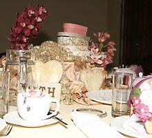 A fairytale feast by Taschja Hattingh