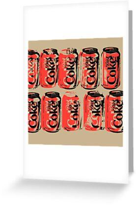 Diet Coke Can III by PrinceRobbie