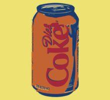 Diet Coke T Kids Clothes