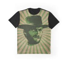 Clint Graphic T-Shirt