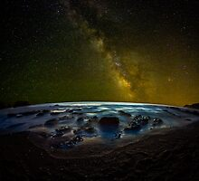 Water on Mars? by Toby Harriman